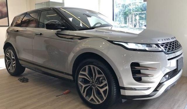 Những mẫu ô tô giảm giá sập sàn trong năm 2020 - 2