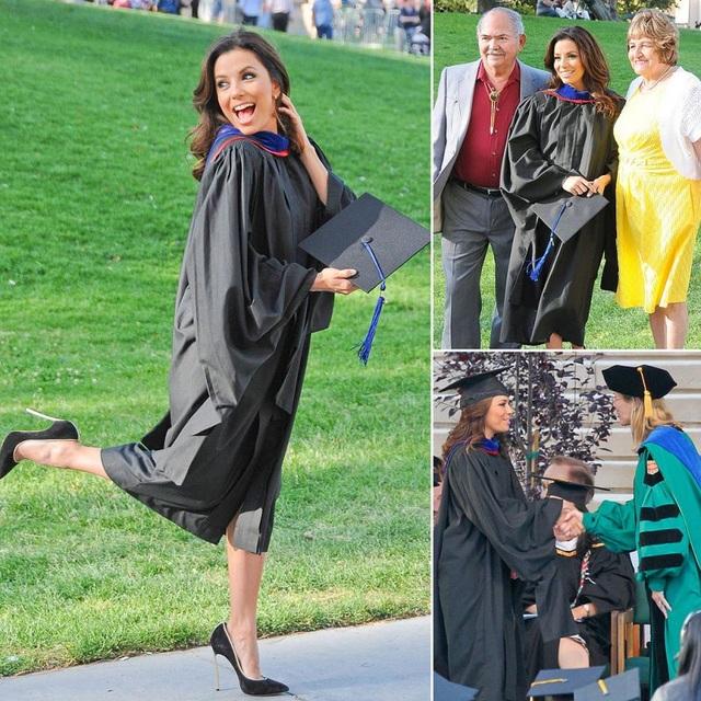 Những nữ diễn viên Hollywood có học vấn cao, tốt nghiệp ĐH danh tiếng - 2