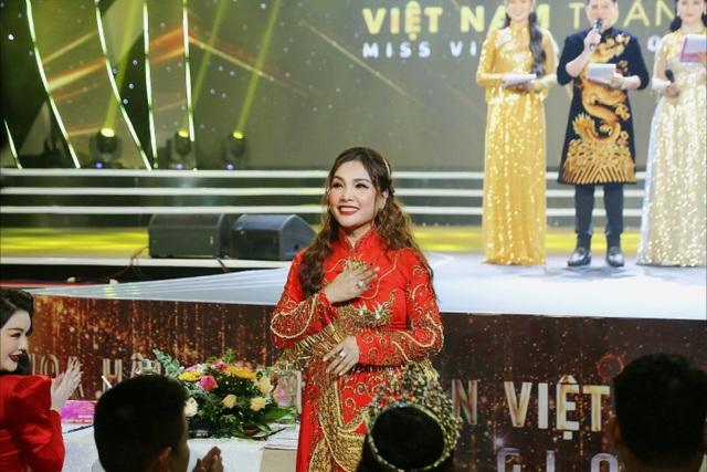 Nhà báo Đặng Gia Bena: Không có việc mua, bán giải Hoa hậu Doanh nhân Việt Nam Toàn cầu 2020 - 1