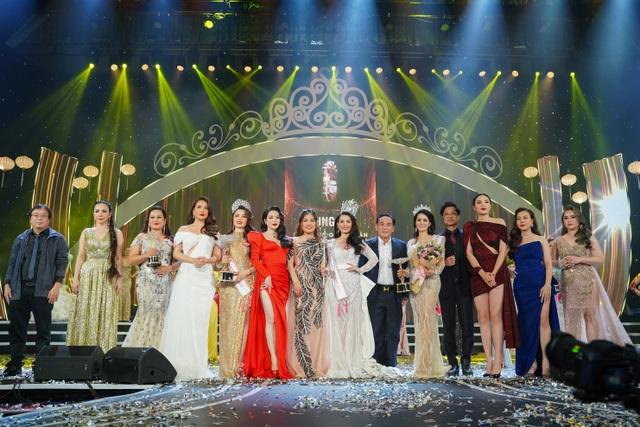 Nhà báo Đặng Gia Bena: Không có việc mua, bán giải Hoa hậu Doanh nhân Việt Nam Toàn cầu 2020 - 5