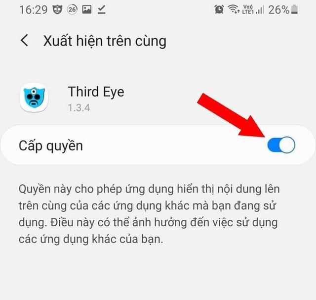 Mẹo hay giúp kiểm tra smartphone có đang bị ai nhòm ngó hay không - 2