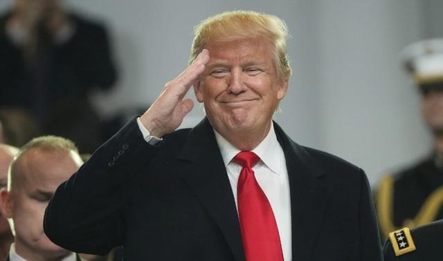 Hé lộ nhân vật cầm trịch trong chiến dịch ân xá của Trump - 1