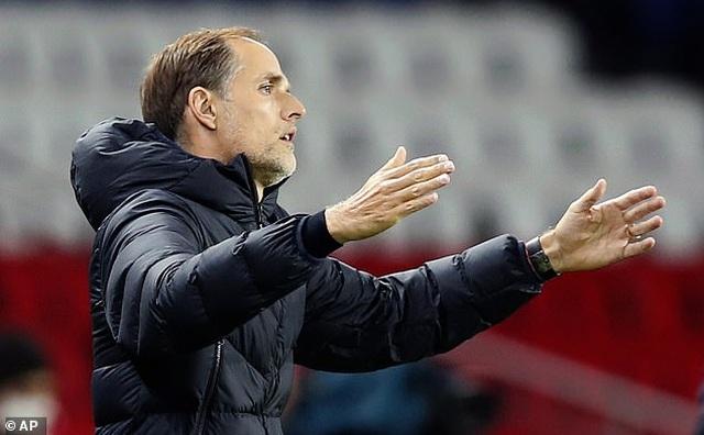 Cổ động viên Man Utd tranh cãi dữ dội khi HLV Pochettino dẫn dắt PSG - 3