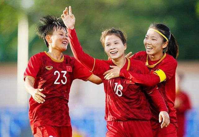 Cánh cửa dự World Cup bất ngờ rộng mở với đội tuyển nữ Việt Nam - 2