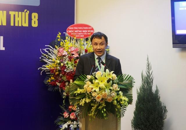 Việt Nam mỗi năm có 115.000 bệnh nhân tử vong do ung thư - 3