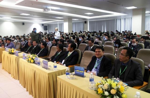 Việt Nam mỗi năm có 115.000 bệnh nhân tử vong do ung thư - 1