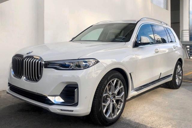 Những mẫu ô tô giảm giá sập sàn trong năm 2020 - 1