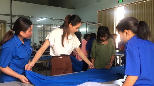 Chọn nghề phù hợp cho học sinh đồng bào dân tộc thiểu số để tránh bỏ học - 1
