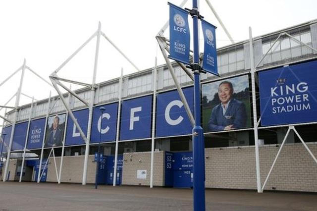 Leicester 2-2 Man Utd: Chia điểm trong thất vọng - 14
