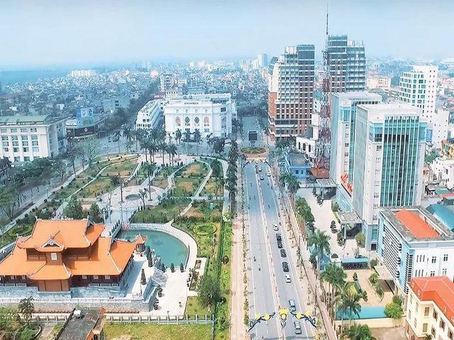Khu đô thị chất lượng cao - đặc quyền không chỉ của thành phố lớn - 1