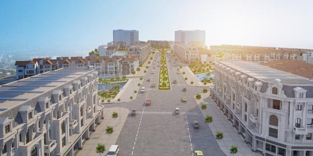 Khu đô thị chất lượng cao - đặc quyền không chỉ của thành phố lớn - 2