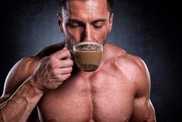 Uống cà phê giúp bạn... khỏe khoắn, dẻo dai hơn - 3