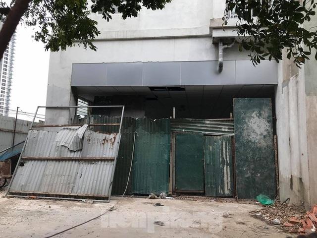 5 tòa chung cư tái định cư nằm trên đất vàng bị bỏ hoang ở Hà Nội - 3