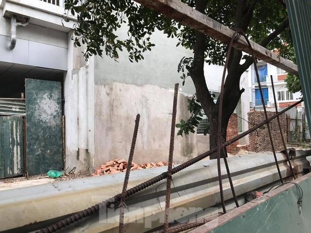 5 tòa chung cư tái định cư nằm trên đất vàng bị bỏ hoang ở Hà Nội - 4