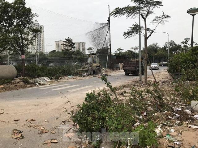 5 tòa chung cư tái định cư nằm trên đất vàng bị bỏ hoang ở Hà Nội - 7