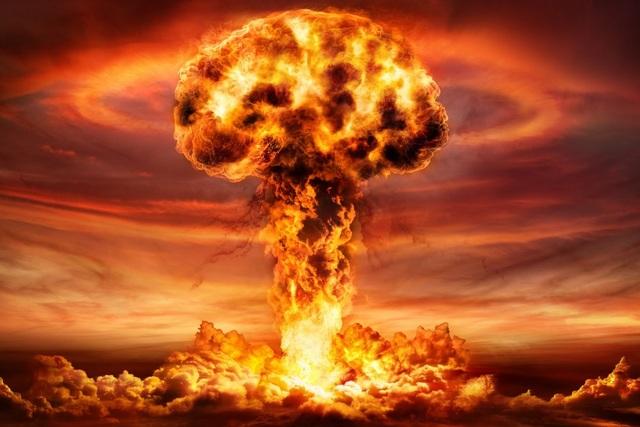 Chuyên gia Trung Quốc tìm thấy điểm sơ hở trong các boong-ke hạt nhân Mỹ - 1