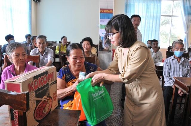 Mang Xuân yêu thương đến với gia đình chính sách còn khó khăn tại Cần Thơ - 6