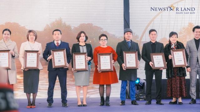 Newstarland phân phối chính thức dự án Ecorivers Hải Dương - 1