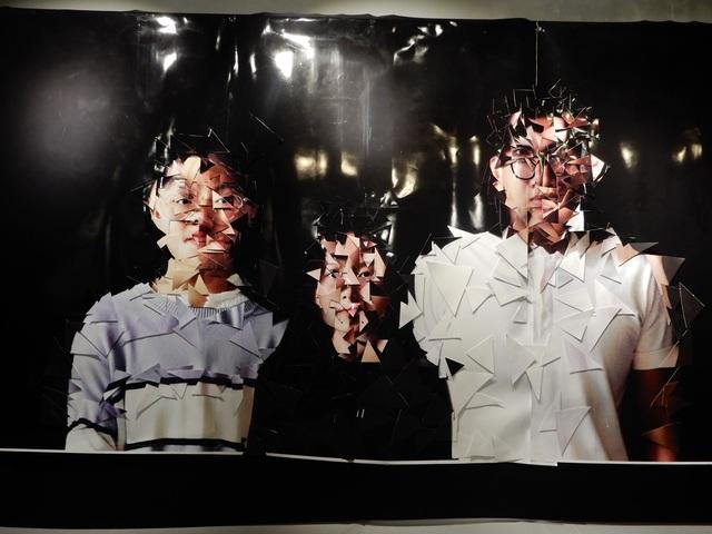 Những sắc màu cảm xúc - triển lãm nghệ thuật hướng đến trẻ tự kỷ - 2