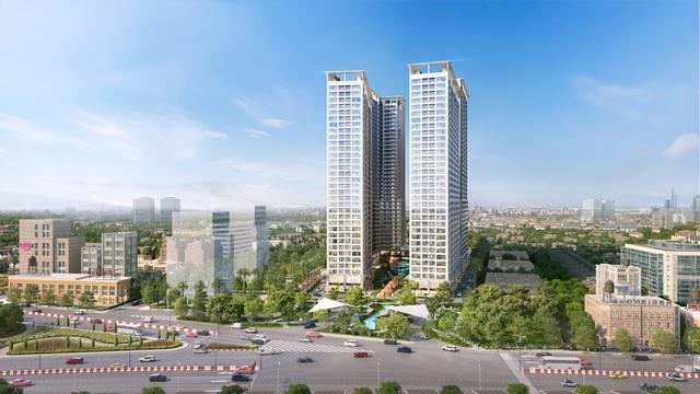 Chủ đầu tư Anderson Park ký kết Hợp đồng Tín dụng với Vietcombank - 2
