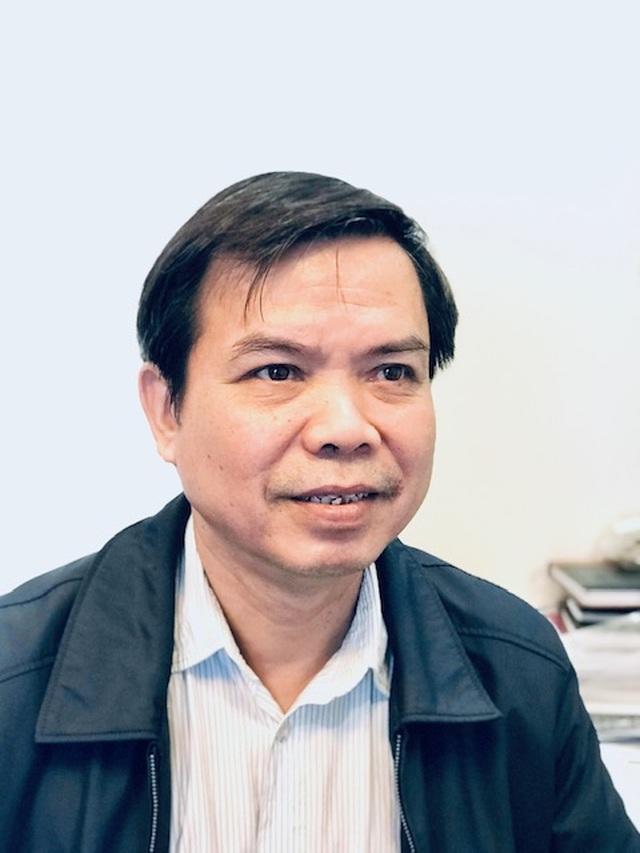 Tố cáo bổ nhiệm 2 Phó BQL đường sắt Hà Nội thiếu tiêu chuẩn là đúng - 1