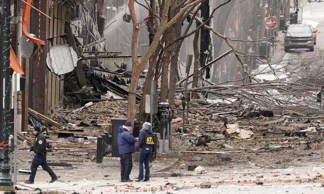 Ám ảnh tiếng gào khóc, la hét trong vụ nổ như bom tại Mỹ - 4