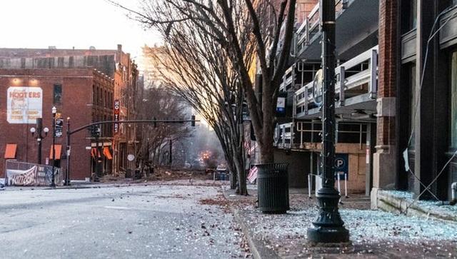 Ám ảnh tiếng gào khóc, la hét trong vụ nổ như bom tại Mỹ - 6