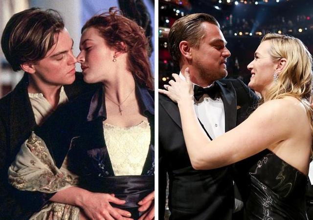 Những đôi tình nhân màn ảnh khiến khán giả nhớ mãi không quên - 2
