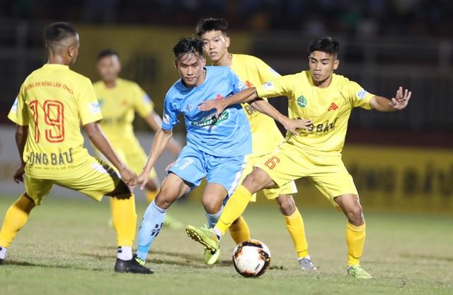Đại học Cần Thơ vô địch giải bóng đá sinh viên SV-League 2020 - 2