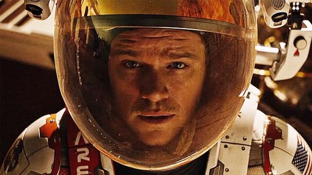 Matt Damon - Tài tử sở hữu IQ 160 và đường học vấn dở dang ở Harvard - 3