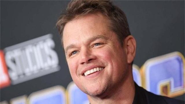 Matt Damon - Tài tử sở hữu IQ 160 và đường học vấn dở dang ở Harvard - 2