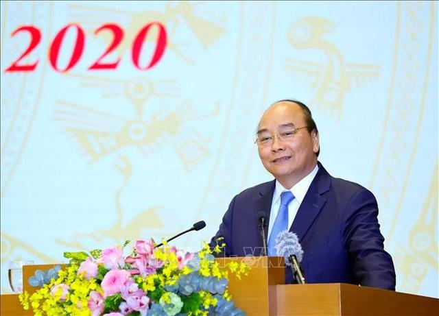 Thủ tướng: Văn phòng Chính phủ phải là cơ quan hành chính nhà nước kiểu mẫu - 1