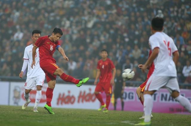 HLV Park Hang Seo: Đội tuyển Việt Nam thua 2 bàn không phải là vấn đề - 3