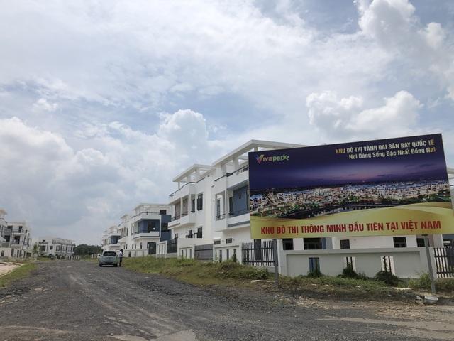 Bên trong dự án xây chui gần 500 căn biệt thự ở Trảng Bom - 10