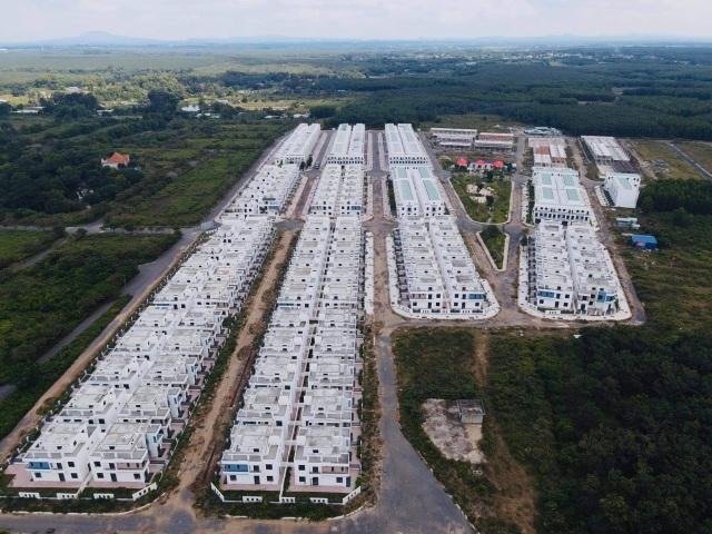 Bên trong dự án xây chui gần 500 căn biệt thự ở Trảng Bom - 11