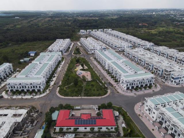 Bên trong dự án xây chui gần 500 căn biệt thự ở Trảng Bom - 2