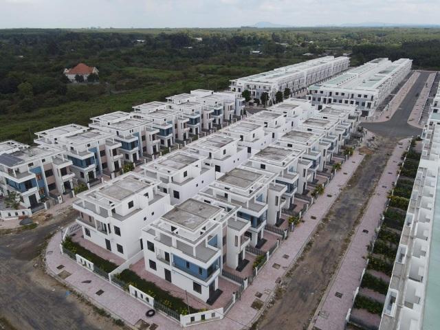 Bên trong dự án xây chui gần 500 căn biệt thự ở Trảng Bom - 3