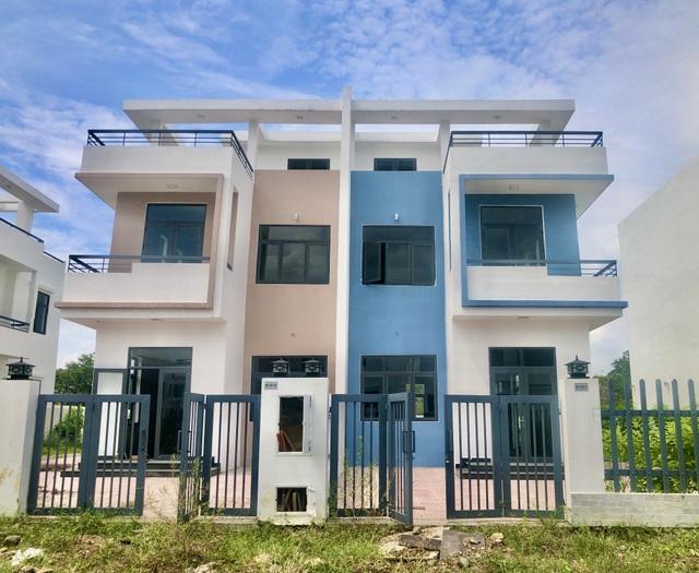 Bên trong dự án xây chui gần 500 căn biệt thự ở Trảng Bom - 5