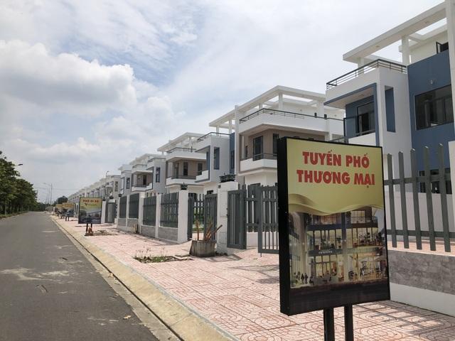 Bên trong dự án xây chui gần 500 căn biệt thự ở Trảng Bom - 7
