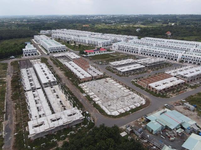 Bên trong dự án xây chui gần 500 căn biệt thự ở Trảng Bom - 8
