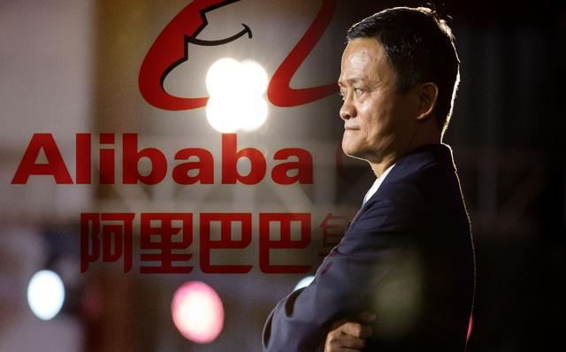 Alibaba của Jack Ma bị điều tra: Trung Quốc đang rung cây dọa khỉ? - 1