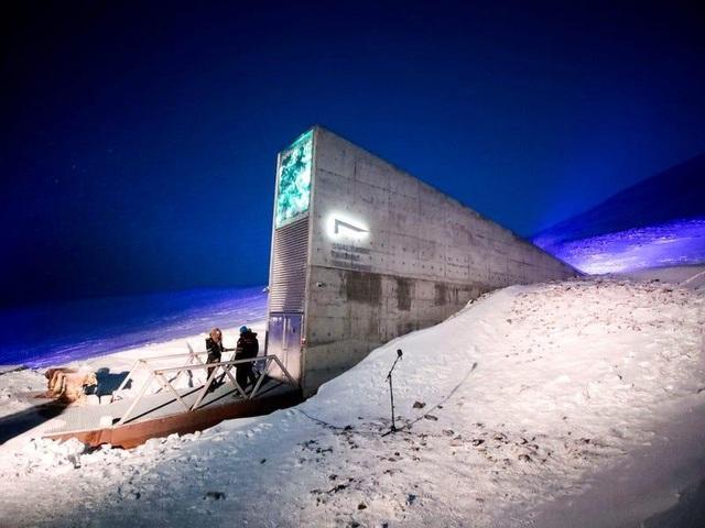 Nơi khách đến sống không cần visa, gấu Bắc Cực nhiều hơn con người - 13