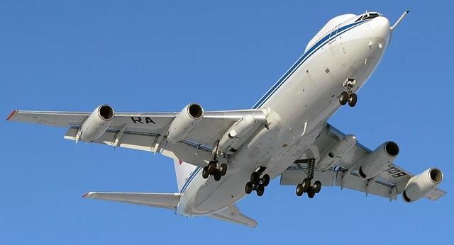 Tình tiết mới vụ máy bay Ngày tận thế của Nga bị trộm đột nhập - 1