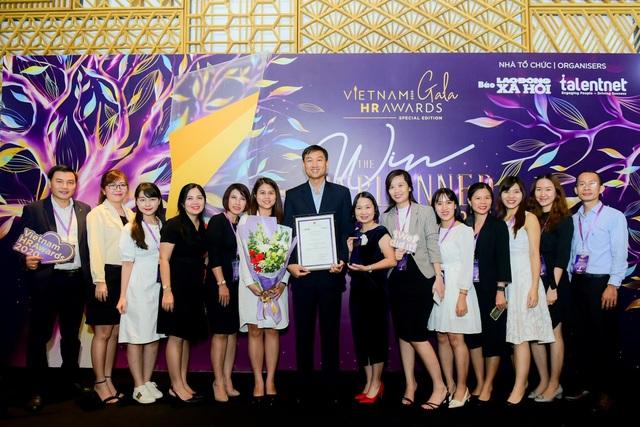 Top 10 nơi làm việc tốt nhất Việt Nam 2020 gọi tên PepsiCo Foods Việt Nam - 2