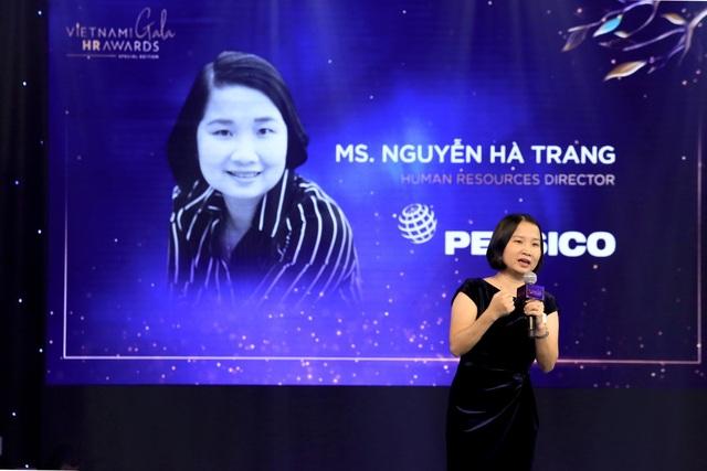 Top 10 nơi làm việc tốt nhất Việt Nam 2020 gọi tên PepsiCo Foods Việt Nam - 3