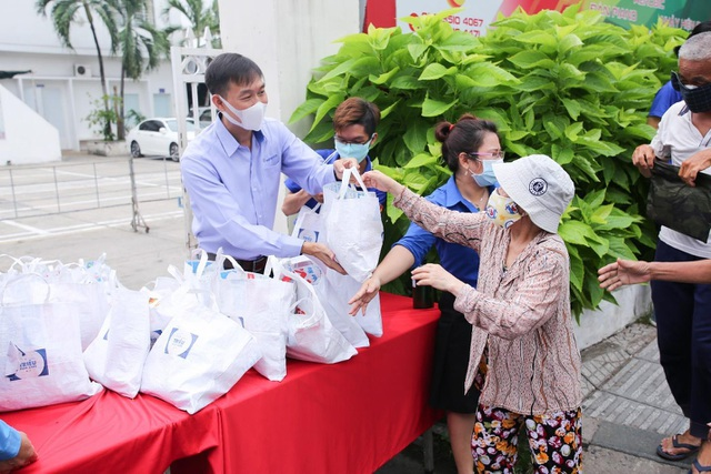 Top 10 nơi làm việc tốt nhất Việt Nam 2020 gọi tên PepsiCo Foods Việt Nam - 5