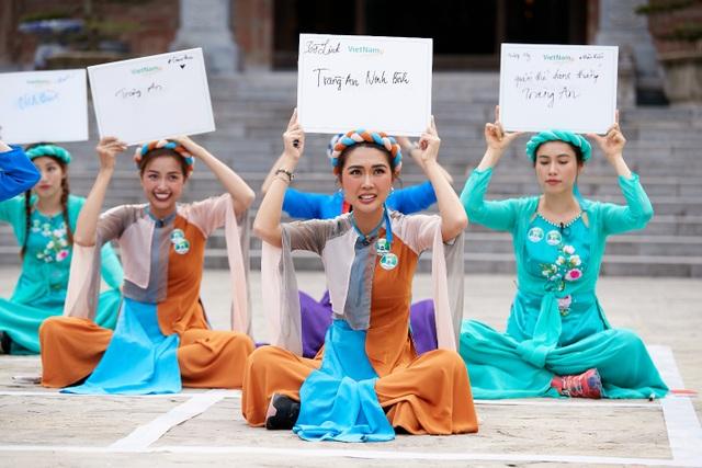 Chế Nguyễn Quỳnh Châu hoảng sợ khi Hoàng My, Kim Duyên quăng xuống đất - 9