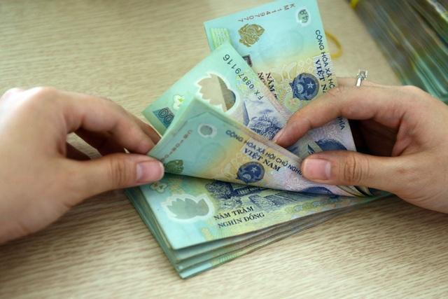 Hà Nội: Mức trả lương cao nhất được thống kê là 185 triệu đồng/tháng - 1