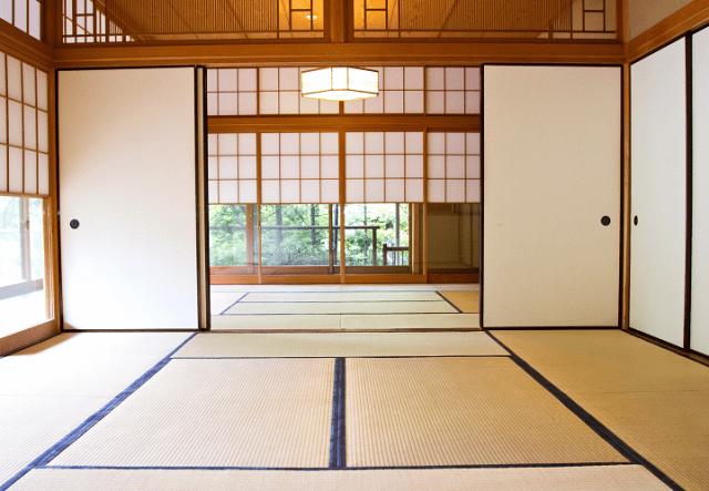 Vách Shoji: Nét kiến trúc truyền thống độc đáo của người Nhật - 1