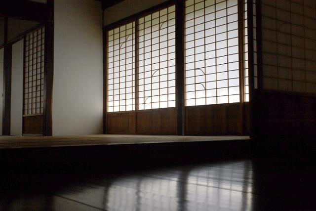 Vách Shoji: Nét kiến trúc truyền thống độc đáo của người Nhật - 2